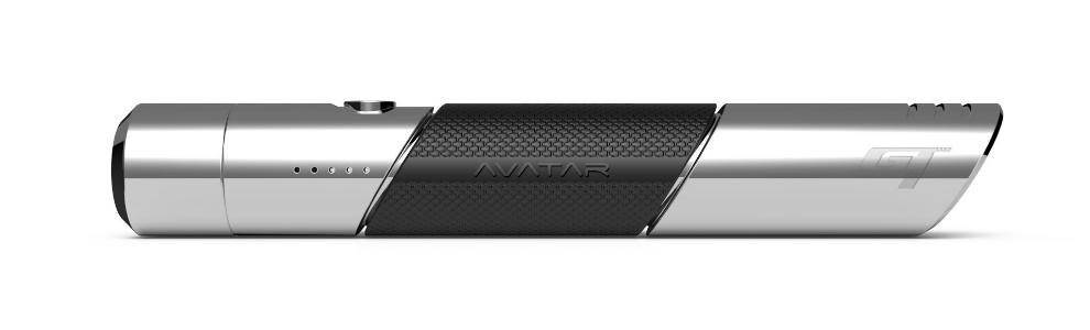 AVATAR GT (Black)