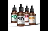 40ml NBV NASH High VG 3mg eLiquid (With Nicotine, Very Low) image 1