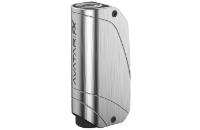 AVATAR FX MINI 75W Temperature Controlled Mod (Stainless) image 2