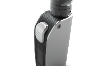 AVATAR FX MINI 75W Temperature Controlled Mod (Stainless) image 3