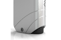 AVATAR FX MINI 75W Temperature Controlled Mod (Stainless) image 5