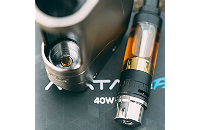 AVATAR FX Mini 40W TC (Stainless) image 6