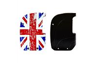 AVATAR FX Mini 40W Skin (UK Flag) image 1