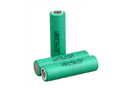 LG HB2 18650 High Drain Battery (Flat Top) image 1