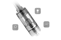 AVATAR GT Clearomizer image 3