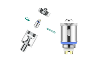 GS Temperature Controlled Atomizer image 5