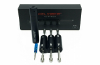 COIL MASTER Coil Building Kit V3 (Black) image 1