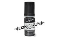10ml ATLANTIC / LIQUORICE & STRAWBERRY 12mg eLiquid (With Nicotine, Medium) image 1