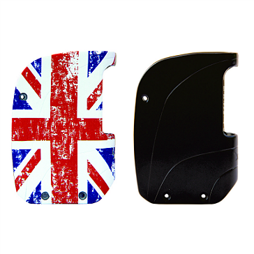 AVATAR FX Mini 40W Skin (UK Flag)