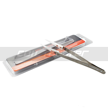 COIL MASTER Ceramic Tipped Tweezers
