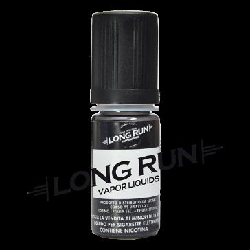 10ml ATLANTIC / LIQUORICE & STRAWBERRY 6mg eLiquid (With Nicotine, Low)