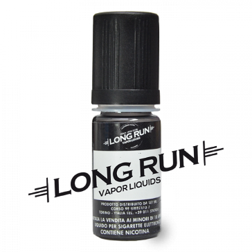 10ml ATLANTIC / LIQUORICE & STRAWBERRY 18mg eLiquid (With Nicotine, Strong)